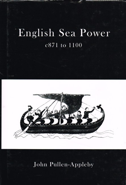 Image for ENGLISH SEA POWER 871 TO 1100AD