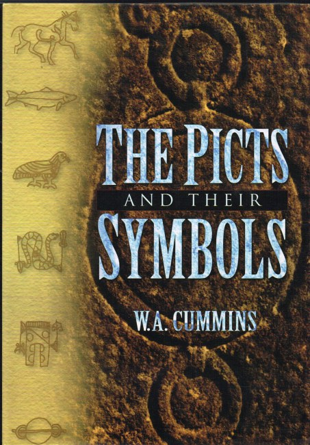 Image for THE PICTS AND THEIR SYMBOLS