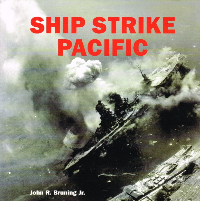 Image for SHIP STRIKE PACIFIC