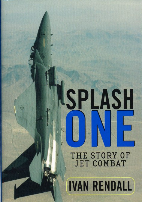 Image for SPLASH ONE: THE STORY OF JET COMBAT