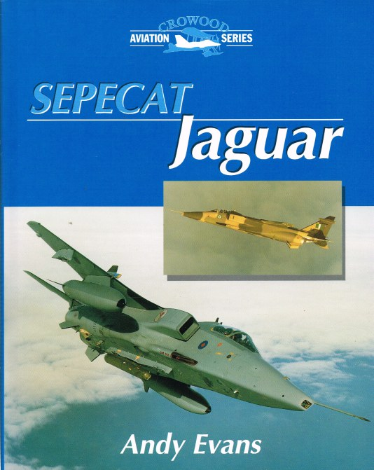 Image for SEPECAT JAGUAR