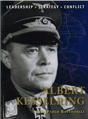 Image for COMMAND 27: ALBERT KESSELRING