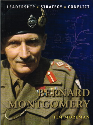 Image for COMMAND 9: BERNARD MONTGOMERY