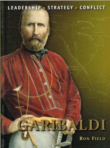 Image for COMMAND 14: GARIBALDI