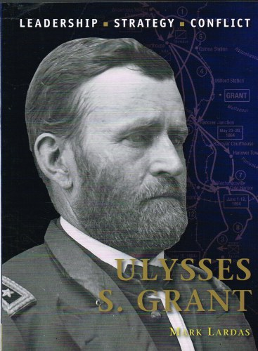 Image for COMMAND 29: ULYSSES S. GRANT