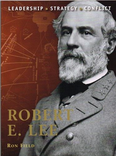 Image for COMMAND 7: ROBERT E. LEE