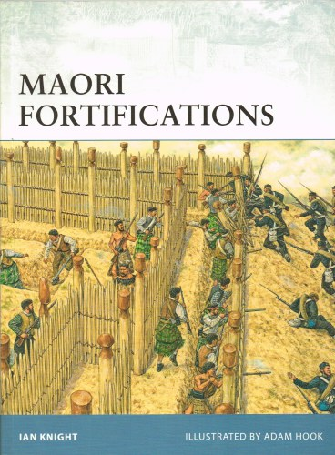 Image for MAORI FORTIFICATIONS