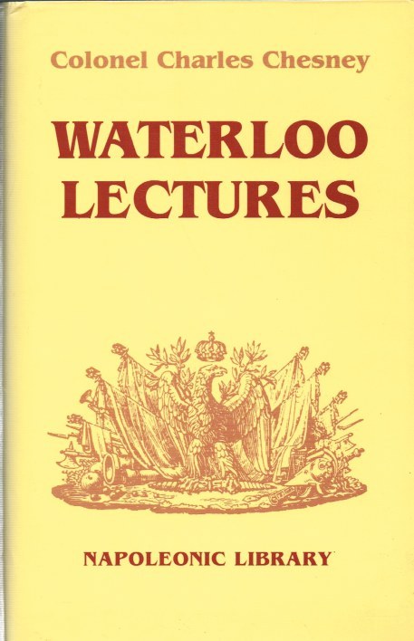 Image for WATERLOO LECTURES