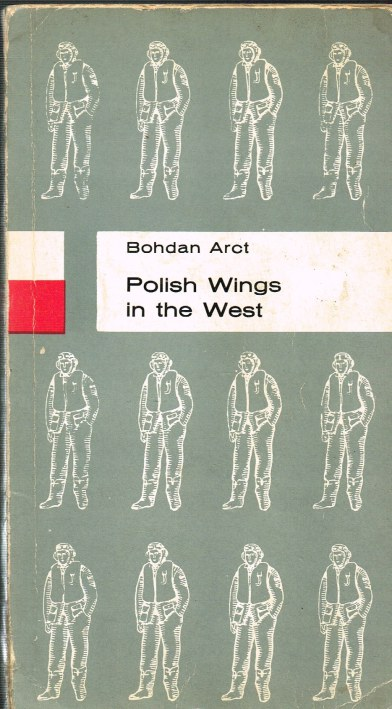 Image for POLISH WINGS IN THE WEST