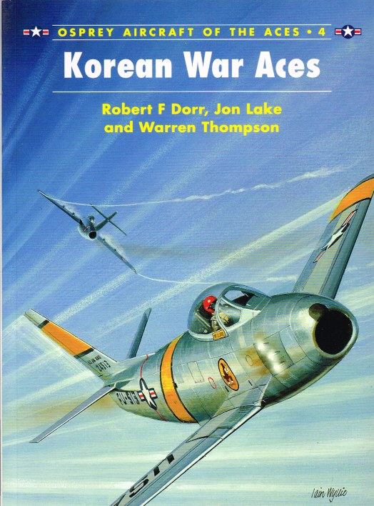 Image for KOREAN WAR ACES