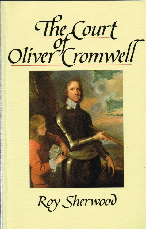 Image for THE COURT OF OLIVER CROMWELL