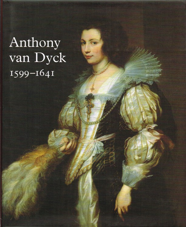 Image for ANTHONY VAN DYCK 1599-1641
