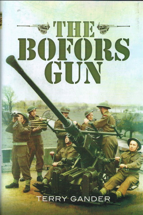Image for THE BOFORS GUN