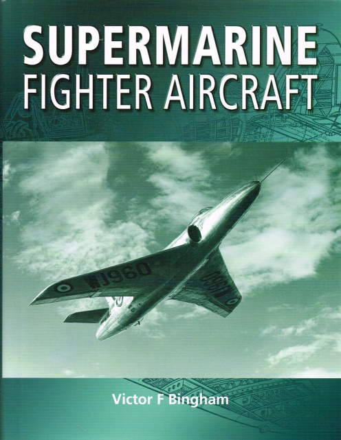 Image for SUPERMARINE FIGHTER AIRCRAFT