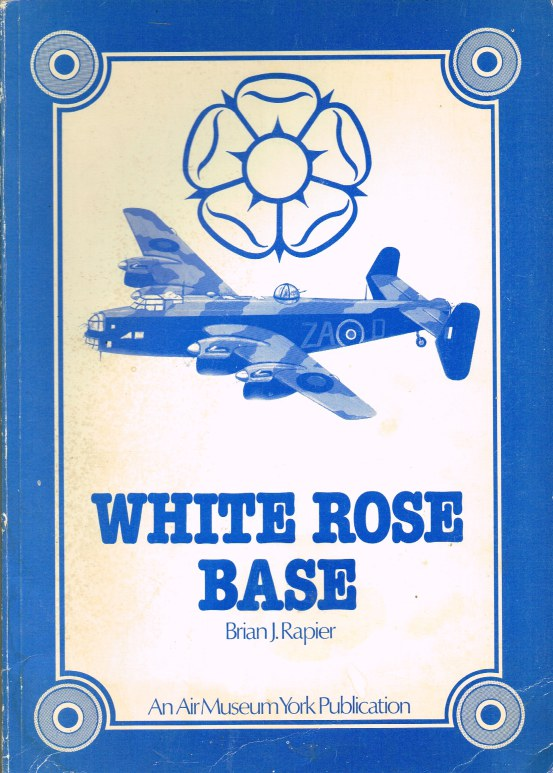 Image for WHITE ROSE BASE (SECOND EDITION)