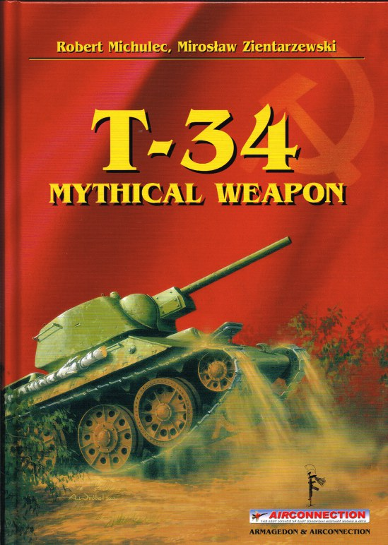 Image for T-34 MYTHICAL WEAPON