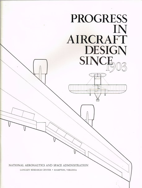 Image for PROGRESS IN AIRCRAFT DESIGN SINCE 1903