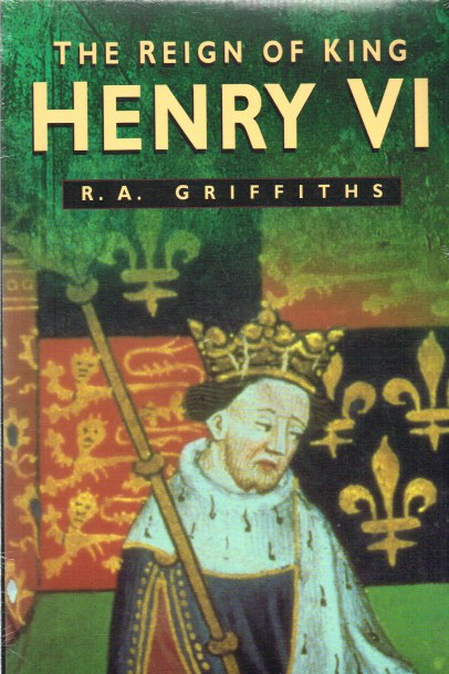 Image for THE REIGN OF KING HENRY VI
