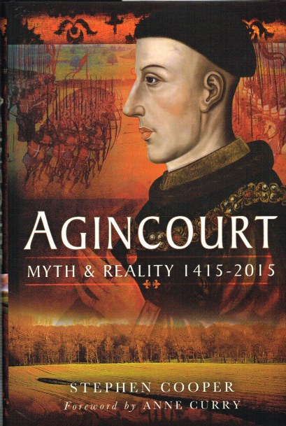 Image for AGINCOURT : MYTH & REALITY 1415 - 2015
