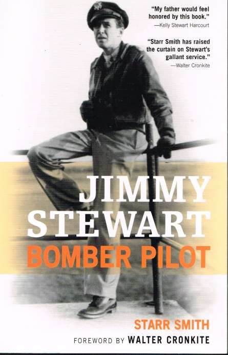Image for JIMMY STEWART: BOMBER PILOT