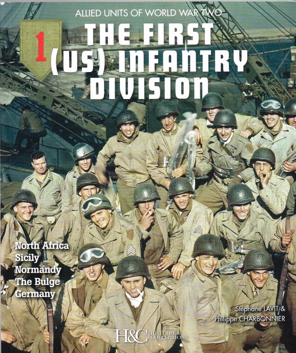Image for THE FIRST (US) INFANTRY DIVISION