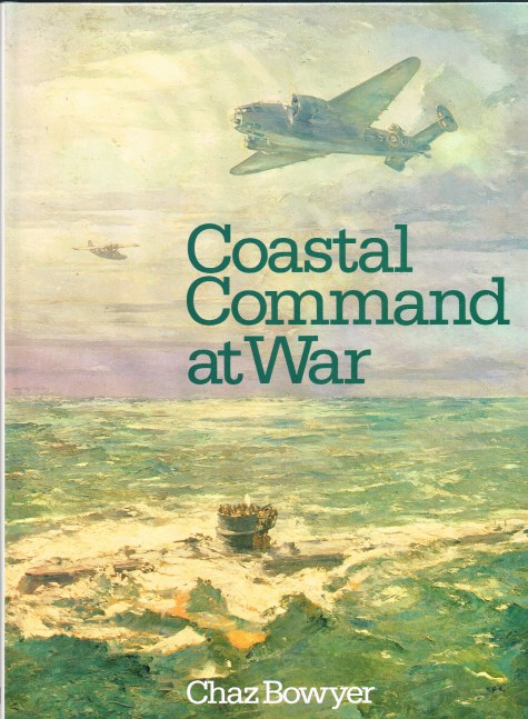 Image for COASTAL COMMAND AT WAR