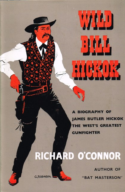 Image for WILD BILL HICKOK