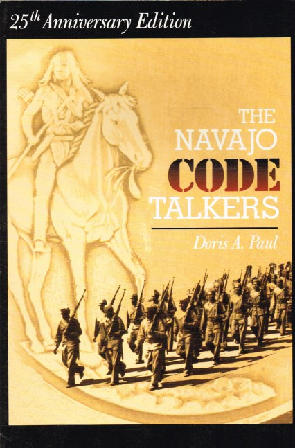 Image for THE NAVAJO CODE TALKERS (REVISED EDITION)