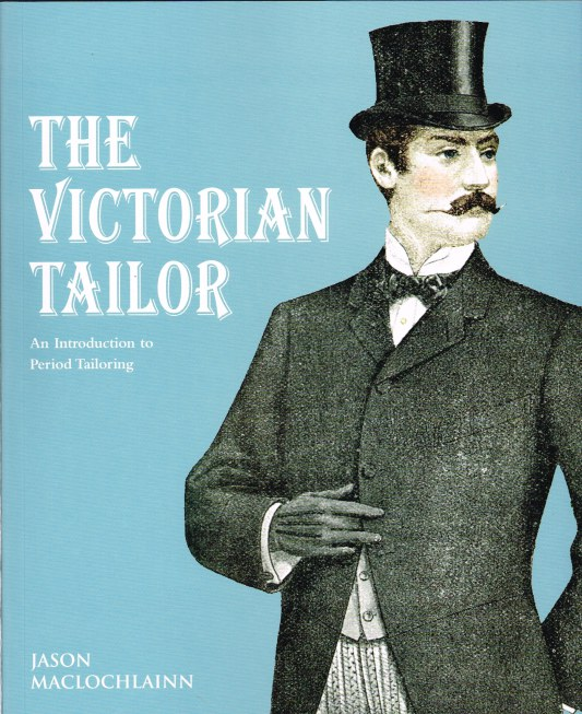 Image for THE VICTORIAN TAILOR: TECHNIQUES AND PATTERNS