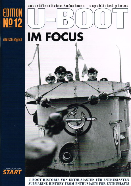 Image for U-BOOT IM FOCUS: EDITION NO.12