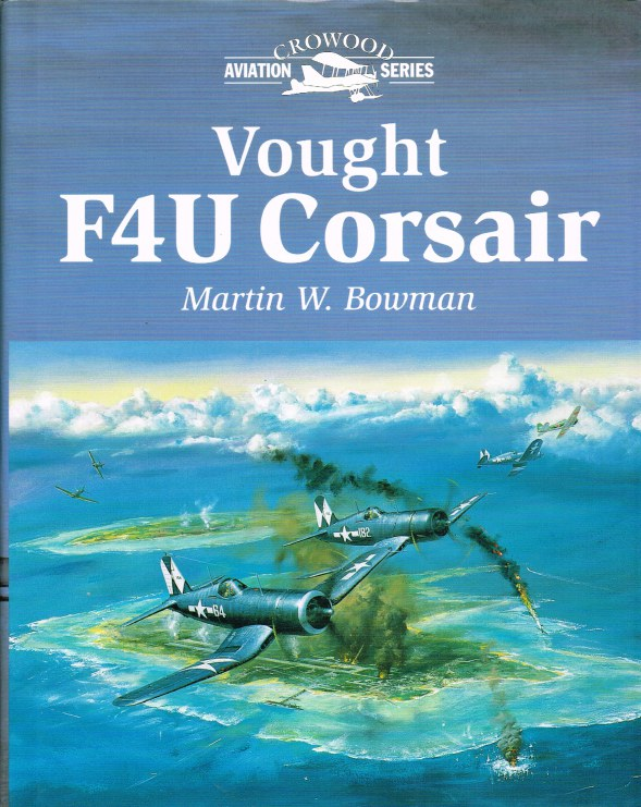 Image for VOUGHT F4U CORSAIR