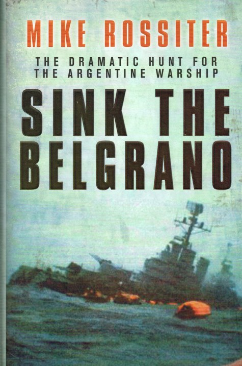 Image for SINK THE BELGRANO