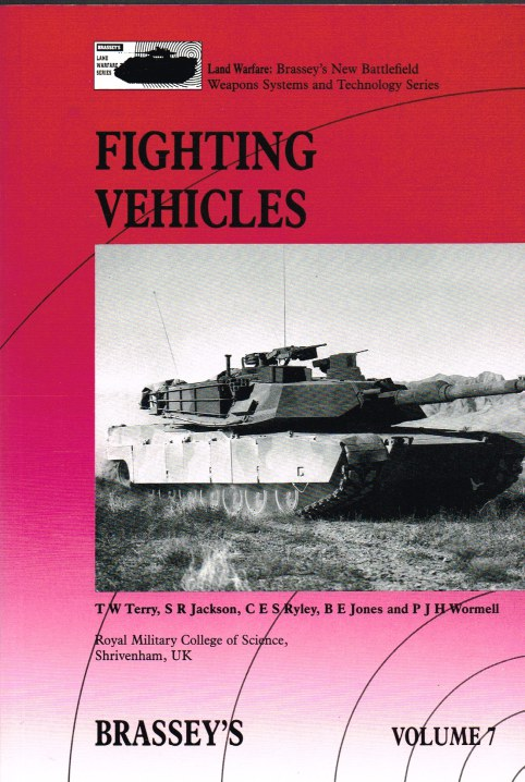 Image for LAND WARFARE VOLUME 7: FIGHTING VEHICLES