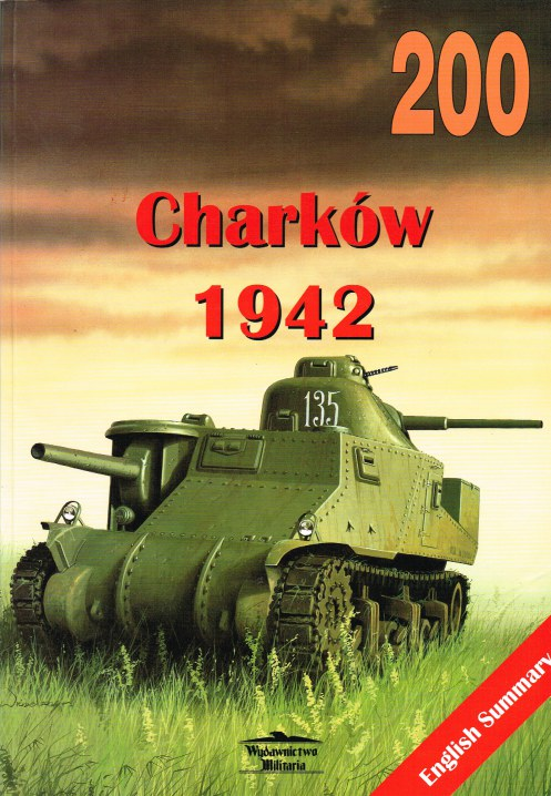 Image for CHARKOW 1942