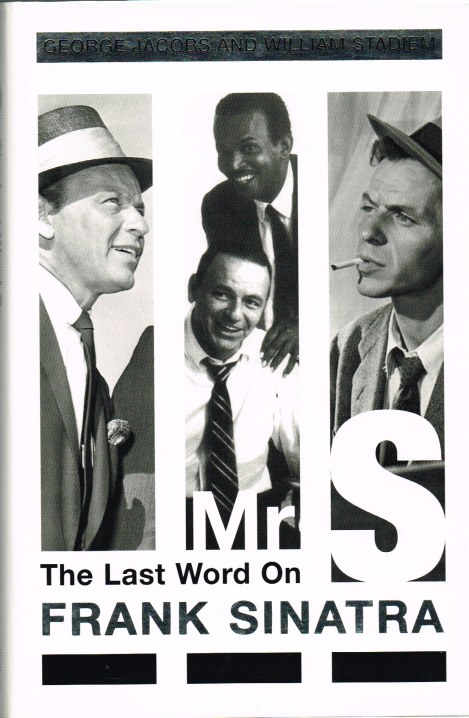 Image for MR S : THE LAST WORD ON FRANK SINATRA