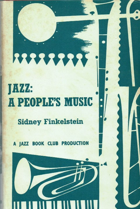 Image for JAZZ: A PEOPLE'S MUSIC