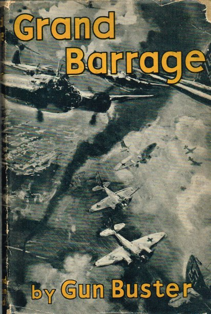 Image for GRAND BARRAGE