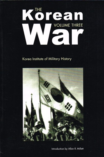 Image for THE KOREAN WAR: VOLUME THREE