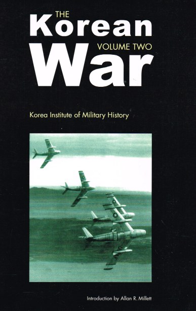 Image for THE KOREAN WAR: VOLUME TWO