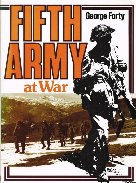Image for FIFTH ARMY AT WAR (SIGNED COPY)