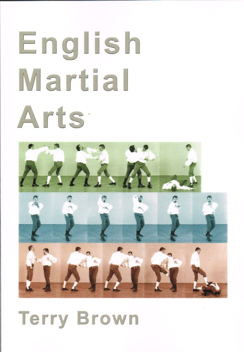 Image for ENGLISH MARTIAL ARTS