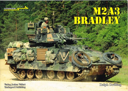 Image for IN DETAIL FAST TRACK 03: M2A3 BRADLEY
