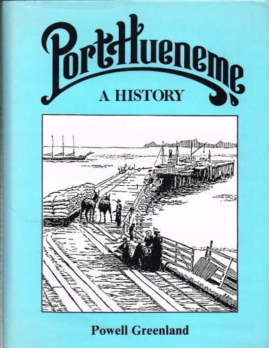 Image for PORT HUENEME: A HISTORY