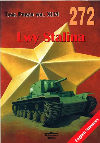 Image for TANK POWER VOL. XLVI : LWY STALINA