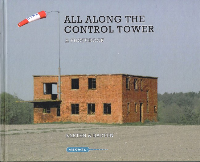 Image for ALL ALONG THE CONTROL TOWER