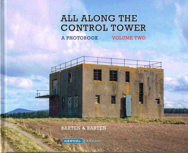 Image for ALL ALONG THE CONTROL TOWER : VOLUME TWO