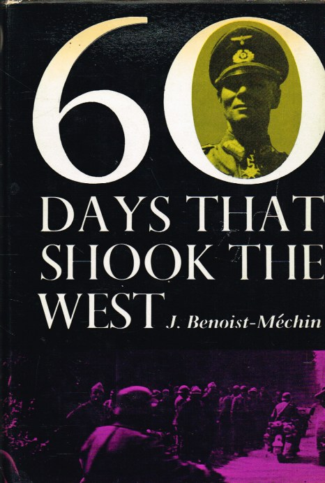 Image for SIXTY DAYS THAT SHOOK THE WEST