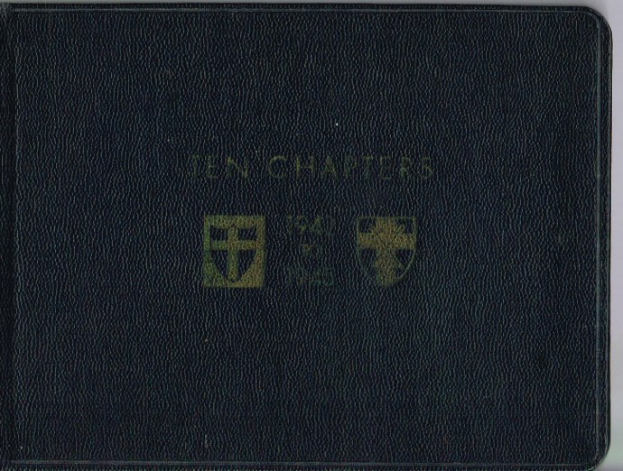 Image for TEN CHAPTERS 1942 TO 1945