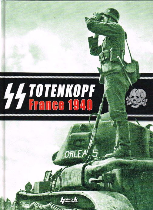 Image for TOTENKOPF, FRANCE 1940