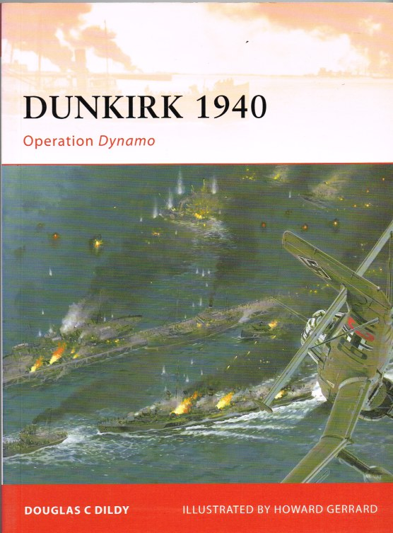 Image for DUNKIRK 1940 OPERATION DYNAMO